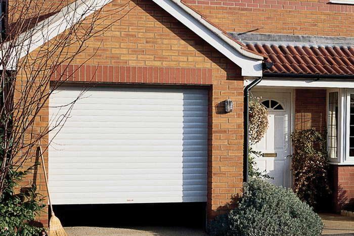 garage doors Bodmin
