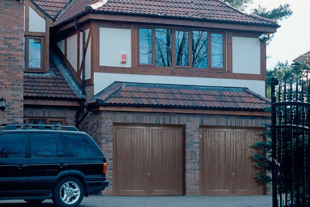 garage doors Wellington