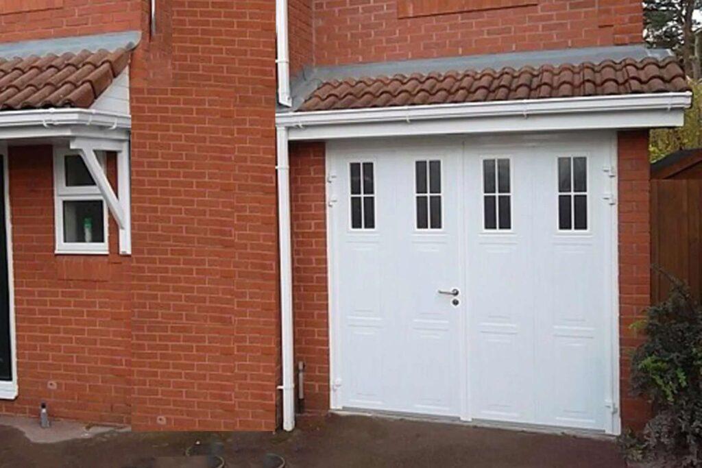 garage doors Ivybridge