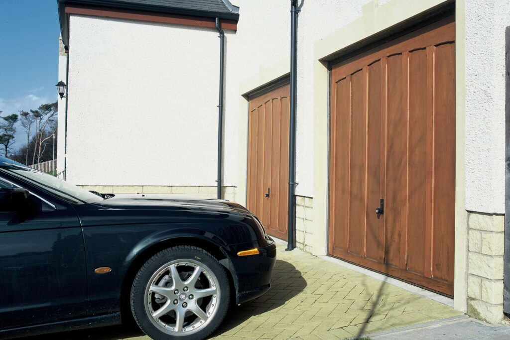 garage doors Honiton
