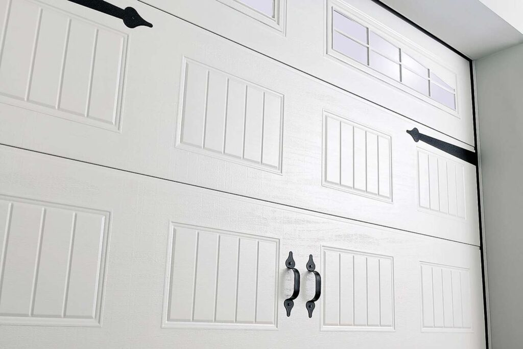 garage doors Ottery St Mary